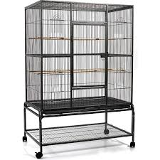 heat l for bird aviary large wheeled aviary bird cage w 4 perches 140cm buy bird cages