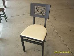 Stakmore Folding Chairs Vintage Furniture Antique Price Guide