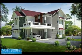 Green Home Design Kerala Green Homes January 2013