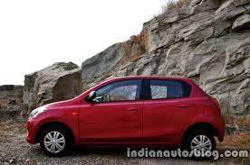 datsun review datsun go