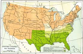 map us states during civil war how republicans went from the of lincoln to the of