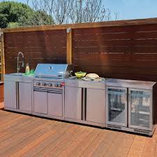 island beefeater outdoor kitchen beefeater artisan signature s
