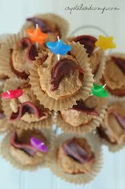 homemade birthday cupcakes for your doggy crystalandcomp com