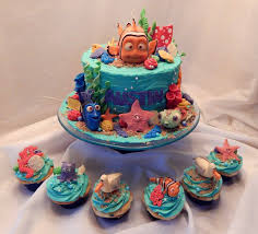 finding nemo finding dory cakecentral com