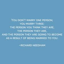 great wedding quotes 8 great quotes about marriage for national weddings month wisdom