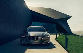 future bmw concept bmw vision future luxury concept will it become the 2016 9 series