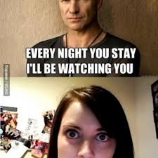 Overly Attached Girlfriend Meme Generator - sting was overly attached before overly attached girlfriend