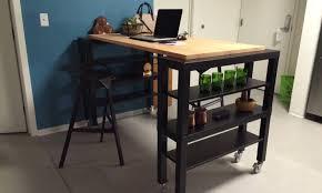 Ikea Rolling Kitchen Island Bar Kitchen Pantry Cabinet Ikea Ikea Movable Island Ikea Rolling