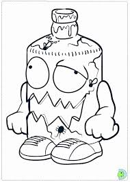 kids pictures to color 423014