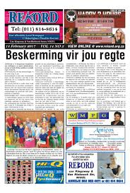 rekord nigel u0026 heidelberg by bacchus international issuu