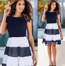 best 25 navy and white dress ideas on pinterest women u0027s