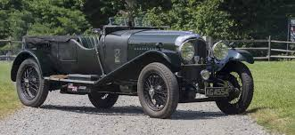 classic bentley for sale on pre war bentleys join docket for bonhams auction at simeone museum