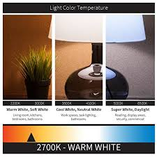 Bathroom Lighting Color Temperature Amazon Com Sunlite Plt26 E Sp27k 26 Watt Compact Fluorescent Plug