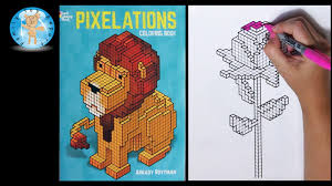 a minecraft creeper and pal coloring picture cute lion addition 1