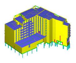 bureau d ude structure bost ingénierie études de structures béton bois métal