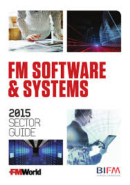 fm world software u0026 systems sector guide 2015 by redactive media