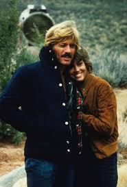 the first photo of robert redford and jane fonda reuniting for