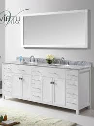 78 Bathroom Vanity 79 Caroline Parkway Sink Vanity White Bathrooms