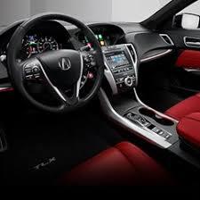 2007 Acura Tsx Interior 2018 Acura Tlx Midsize Luxury Sedan Acura Com