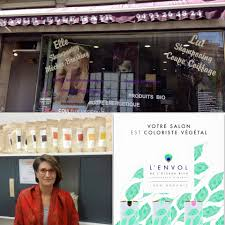Salon De Coiffure Bio Toulouse by Points De Vente