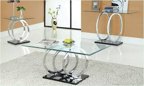 Glass Modern Coffee Table Sets Glass Modern Coffee Table Sets Best Exterior House