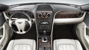 100 cars blog archive 2011 bentley continental gt introduced