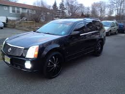 06 cadillac srx nick psp 2006 cadillac srx specs photos modification info at