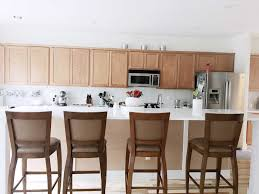 progress on our kitchen remodel kraft u0026mint