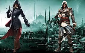 Ac4 Black Flag Assassin U0027s Creed Syndicate Vs Assassin U0027s Creed 4 Black Flag Side