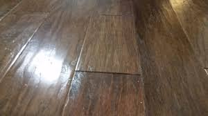 fixing the flooring after the flood how to patch damaged wood