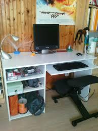 bureau informatique 120 cm achetez bureau informatique quasi neuf annonce vente à mûrs erigné