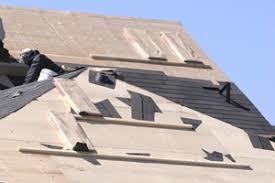 roof replacement contractors in battle creek lansing mi