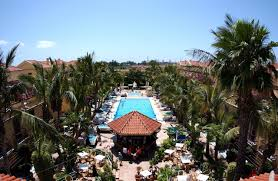 bungalows oasis club maspalomas spain booking com