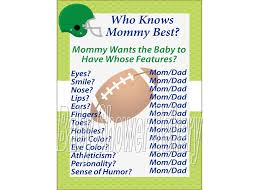 football themed baby shower football baby shower sports theme baby shower