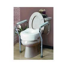 Armchair Toilet Amazon Com Invacare Raised Toilet Seat Invacare Health