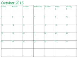 70 best calendar images on pinterest 2015 calendar template