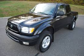 tacoma toyota 2004 2004 toyota tacoma 4dr cab v6 4wd sb in milford ct