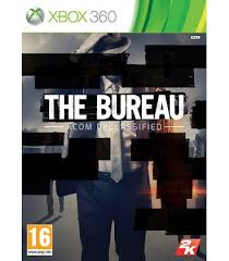 the bureau xbox 360 bureau xcom declassified xbox 360 pre owned