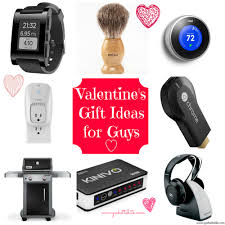 Best Mens Valentines Gifts by Best Valentine U0027s Gifts For Guys Geekette Bits