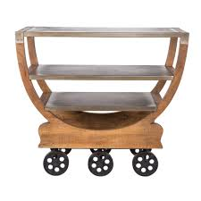 bar carts kitchen u0026 dining room furniture the home depot