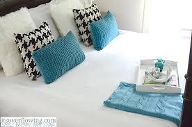 Diy Bedroom Makeovers - diy master bedroom makeover its overflowing home decor