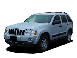 2005 jeep reviews 2005 jeep grand reviews and rating motor trend