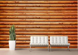 log cabin red cedar canvas peel and stick wall mural log cabin red cedar wall mural