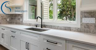 how to match granite to cabinets should my countertops and backsplash match