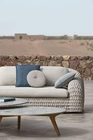 canap klobo canapé contemporain d extérieur en tissu professionnel kobo