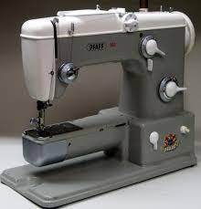pfaff sewing machine manual mi vintage sewing machines pfaff 360 1960