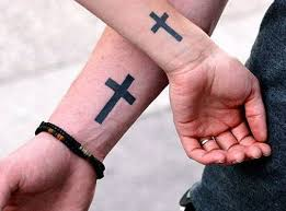 40 wonderful pictures of tattoos for couples