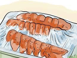 comment cuisiner un homard congelé comment griller du homard 15 é avec des photos