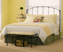 Metal Bed Frames Queen Rutherford Bed Charles P Rogers Beds Direct Makers Of Fine