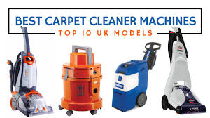 best carpet cleaner machines top 10 uk models reviewed updated 2018